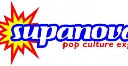 Supanova Pop Culture Expo – Guest Update