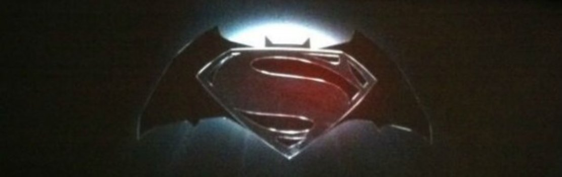 Batman/Superman film on the way!