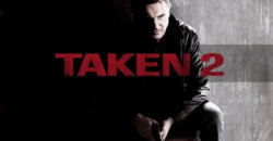 Taken 2 Review