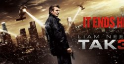 Trailer Debut – Tak3n