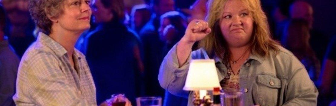 Trailer Debut – Melissa McCarthy's TAMMY
