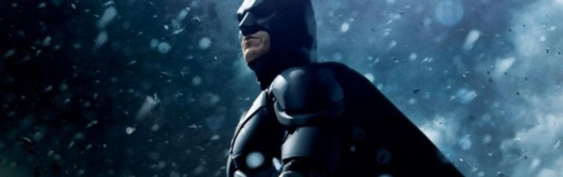 Chris Nolan's Batman Not Returning