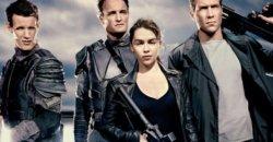 Trailer Debut – Terminator Genisys