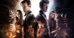AccessReel Reviews – The Day of the Doctor