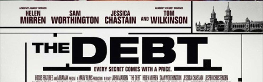 The Debt Featurette
