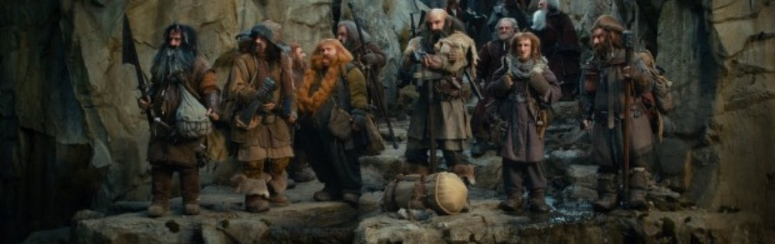 The Hobbit – There and Back Again Name Change
