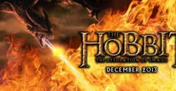 The Hobbit: The Desolation of Smaug Trailer Debuts