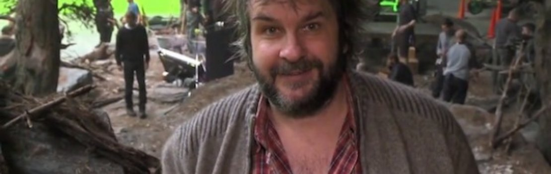 Peter Jacksons 'The Hobbit' Trilogy Costs More Than Expected