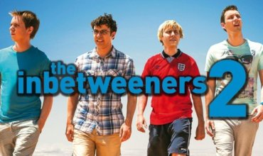 The Inbetweeners 2 Review