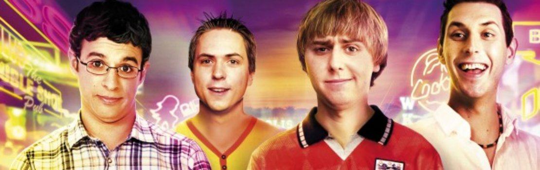 The Inbetweeners Sequel Announced