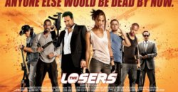 AccessReel Reviews – The Losers