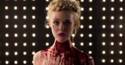 Refn's The Neon Demon Trailer and First Look Poster