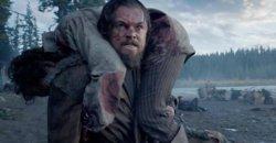 Trailer Debut – The Revenant #2