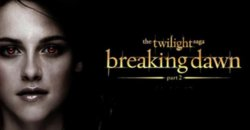 Breaking Dawn Part 2 – Has reached over $100 million