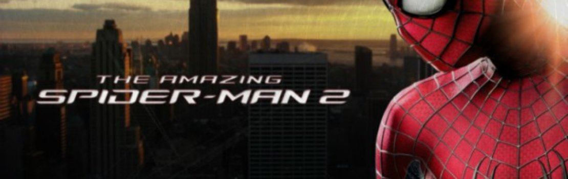 First Look at Rhino from The Amazing Spider-Man 2