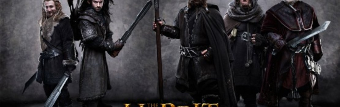 Rumours Are Rampant: The Hobbit Becoming a Trilogy?