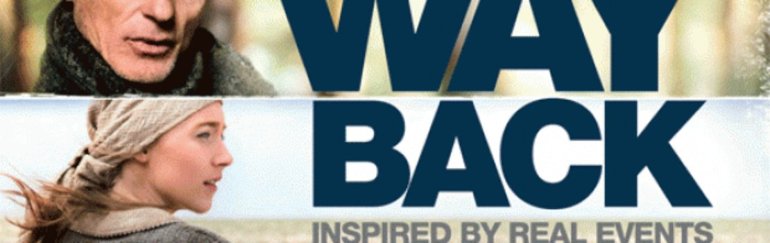 AccessReel Reviews – The Way Back