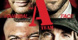 The A-Team Character Spots