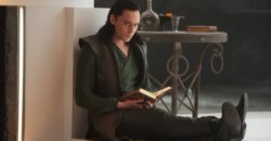 More Loki coming for Thor: The Dark World