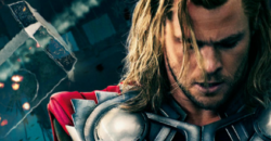 Thor: The Dark World Official Synopsis Revealed