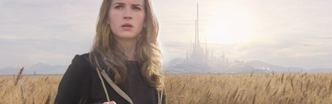 Trailer Debut – Tomorrowland #2