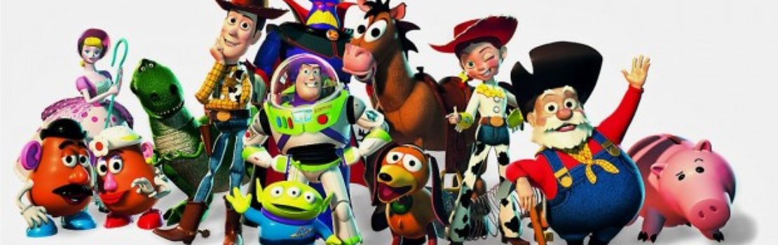 Toy Story 4 Coming Up!