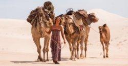 Trailer Debut – Mia Wasikowska in TRACKS