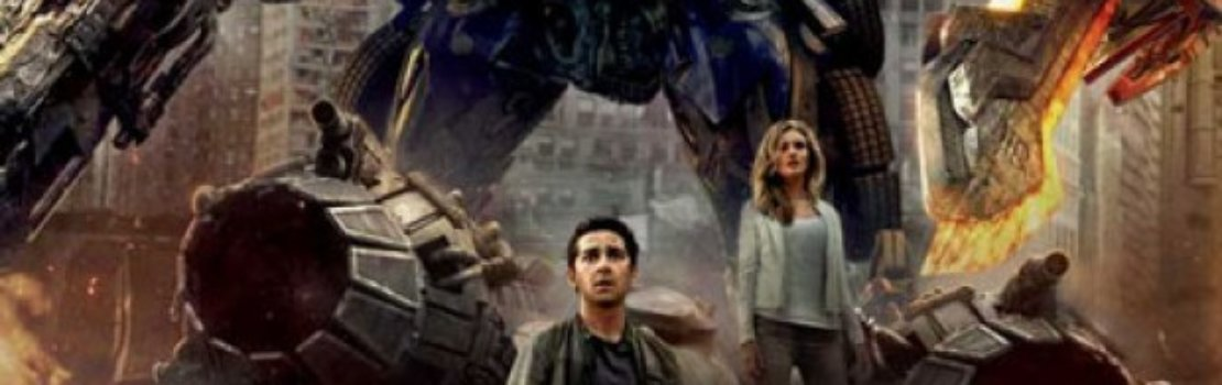 Transformers Smashes Australian Box Office