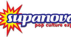 First Guest Announcement – Supanova Expo Sydney & Perth