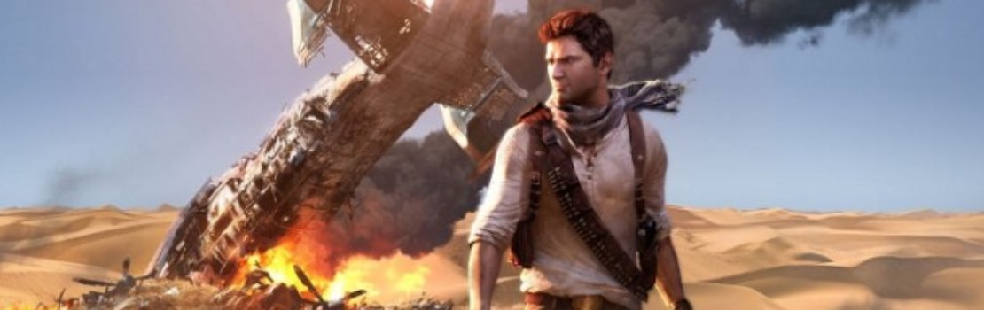 Uncharted News!