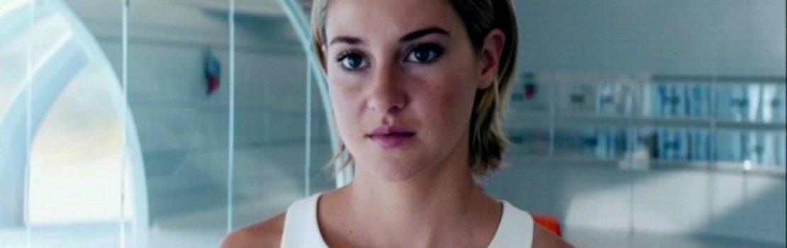 Trailer Debut – The Divergent Series: Allegiant