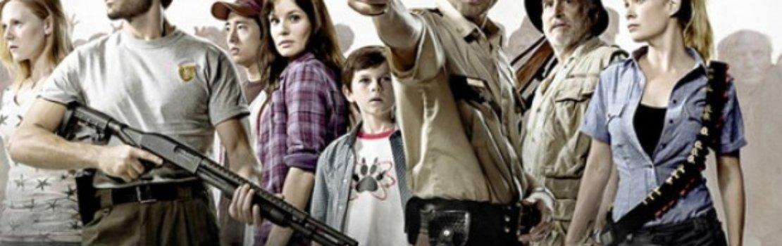 The Walking Dead film?