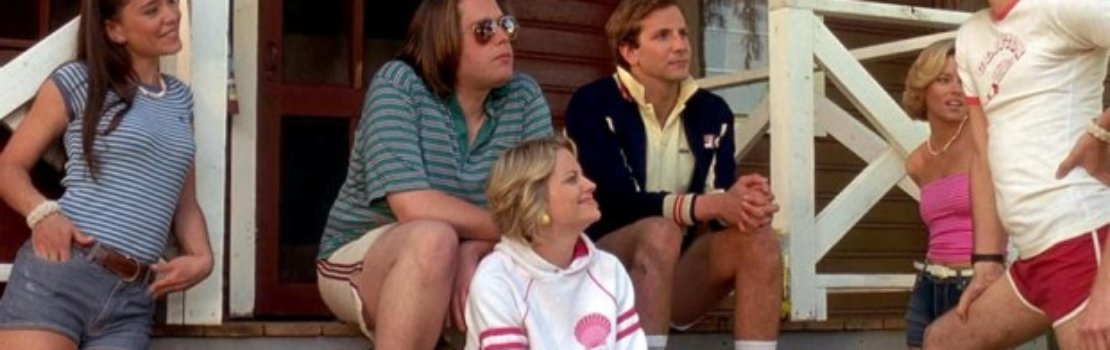 Wet Hot American Summer is Returning to Netflix