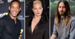 Suicide Squad Cast is Confirmed