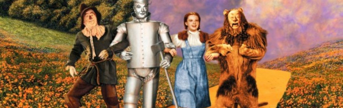 Wizard of Oz 3D Coming to Cinemas