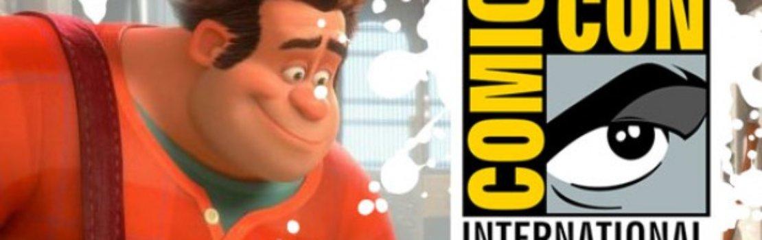 Disney Comic Con Wrap Up – Frankenweenie, Oz and Ralph