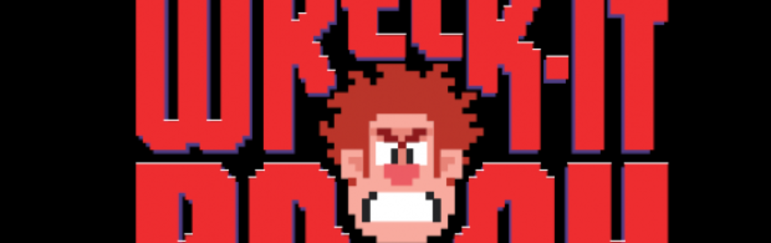 Wreck-It Ralph Trailer Debuts