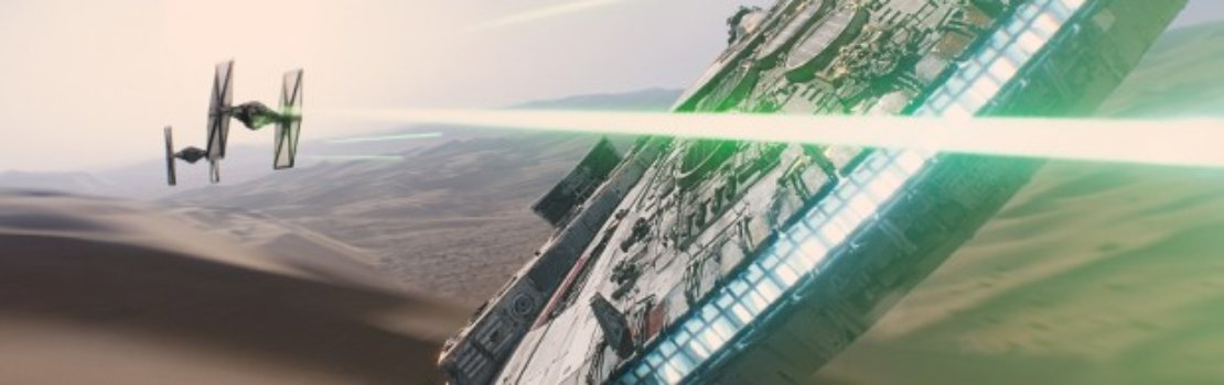 Star Wars Episode VII Character Names Revealed!