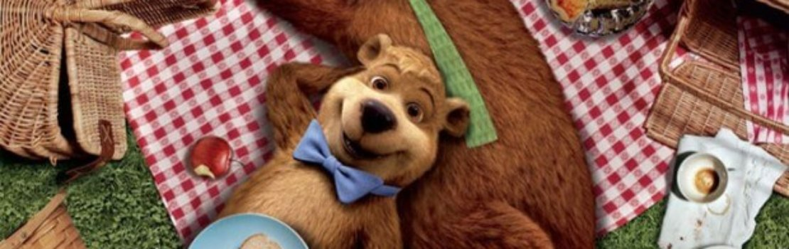 AccessReel Reviews – Yogi Bear