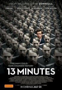 13 Minutes Trailer