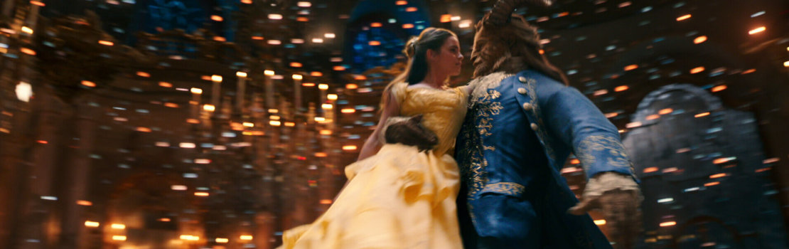 Beauty and the Beast Trailer #2