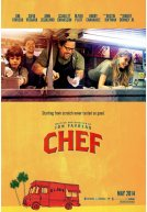 Chef Trailer