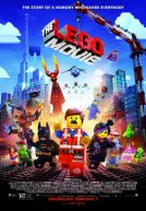 The Lego Movie Trailer