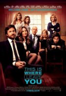 This Is Where I Leave You Trailer