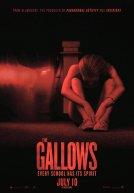 The Gallows Trailer