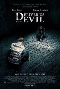 Deliver Us from Evil Trailer
