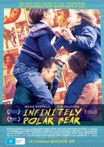 Infinitely Polar Bear Poster