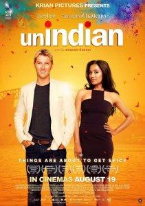 Unindian Poster