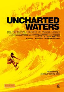 Uncharted Waters Poster