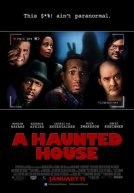 A Haunted House Trailer